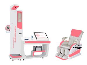 孕妇营养检测分析指导系统