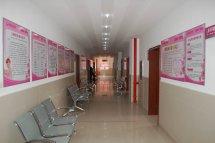 呼和浩特市武川县妇幼保健院